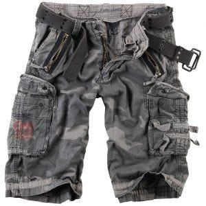 Surplus Royal Shorts - Royal Camo
