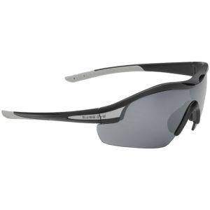 Swiss Eye Sunglasses Novena Frame Black Matt/Grey