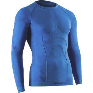 Tervel Comfortline Långärmad Skjorta - Blå
