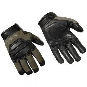 Wiley X Paladin Handskar för Kallt Väder Foliage Green