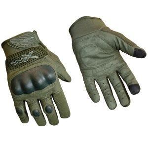 Wiley X Durtac SmartTouch Handskar Foliage Green