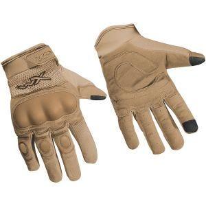 Wiley X Durtac SmartTouch Handskar Tan