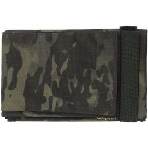 Wisport Lynx Kartfodral - MultiCam Black