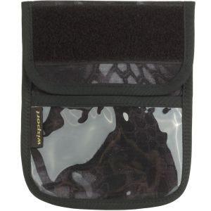 Wisport Patrol Hals ID-plånbok - Kryptek Typhon
