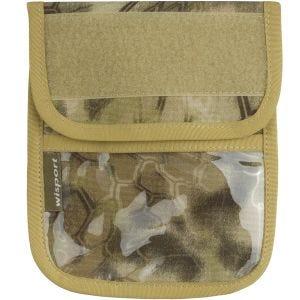 Wisport Patrol Hals ID-plånbok - Kryptek Highlander