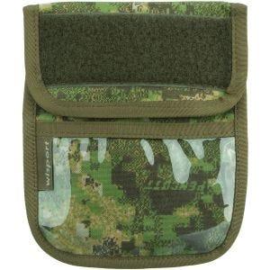 Wisport Patrol Hals ID-plånbok - PenCott GreenZone