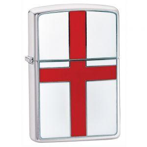 Zippo English Flag Tändare