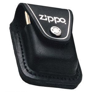 Zippo Ficka för Tändare med Loop - Svart