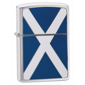Zippo Scottish Flag Tändare